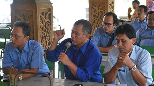 Desa Mandiri Berawal dari Stabilitas Regulasi
