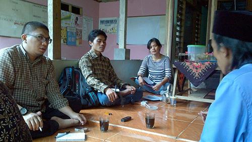 Desa Perlu Segera Benahi Sistem Layanan Publik