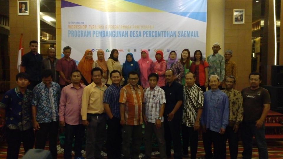 Inisiatif Lokal dalam Proses Perencanaan Program Pembangunan Desa