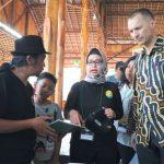Sekjen KLHK: Program Restorasi Gambut Bagian Perjuangan Nawacita Jokowi