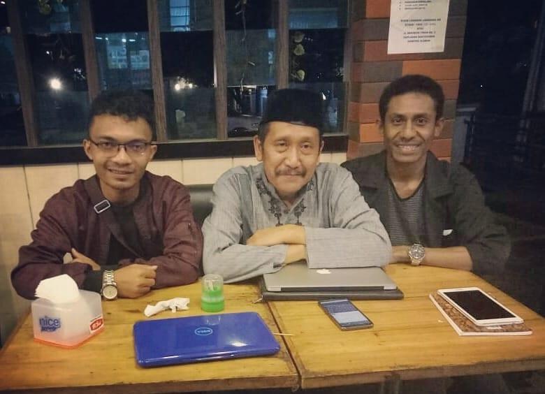 Prof. Purwo Santoso: Indonesia Harus Kembangkan Politik Pengetahuan untuk Hadapi Revolusi Industri 4.0