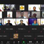 Gangguan Sinyal Tak Padamkan Semangat Peserta Ikuti Pelatihan BUMDes